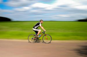 自転車 自転車ダイエット