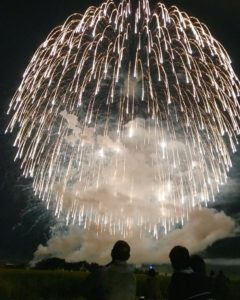 増田の花火