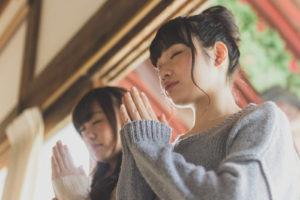 熱田神宮 参拝人数