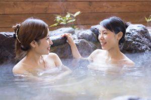 銀山温泉 日帰り入浴