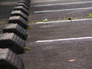 熱田神宮 初詣 駐車場