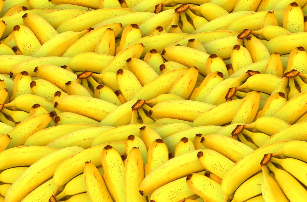 バナナ バナナダイエット