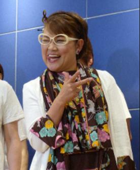 山田邦子 乳がん