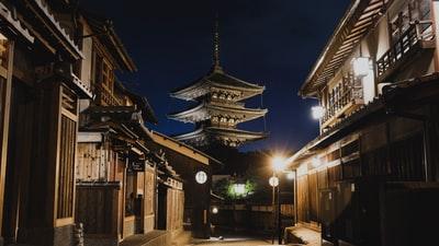 ロームイルミネーション京都2019